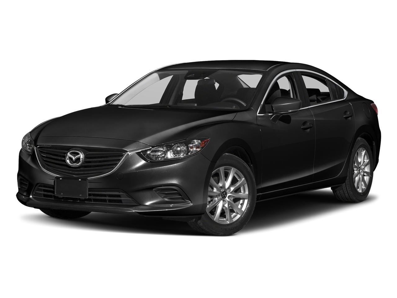 2017 Mazda Mazda6 Vehicle Photo in Appleton, WI 54913