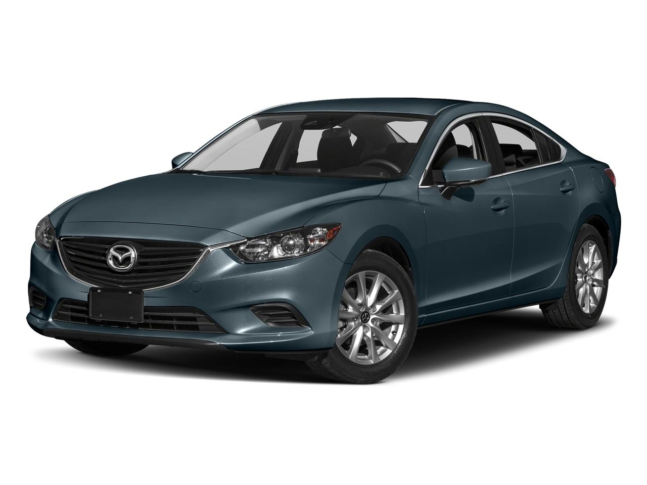2017 Mazda Mazda6 Vehicle Photo in Flemington, NJ 08822