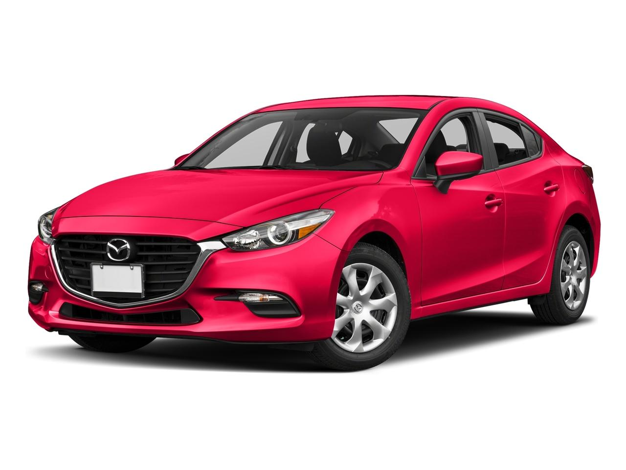 2017 Mazda Mazda3 4-Door Vehicle Photo in Edinburg, TX 78539