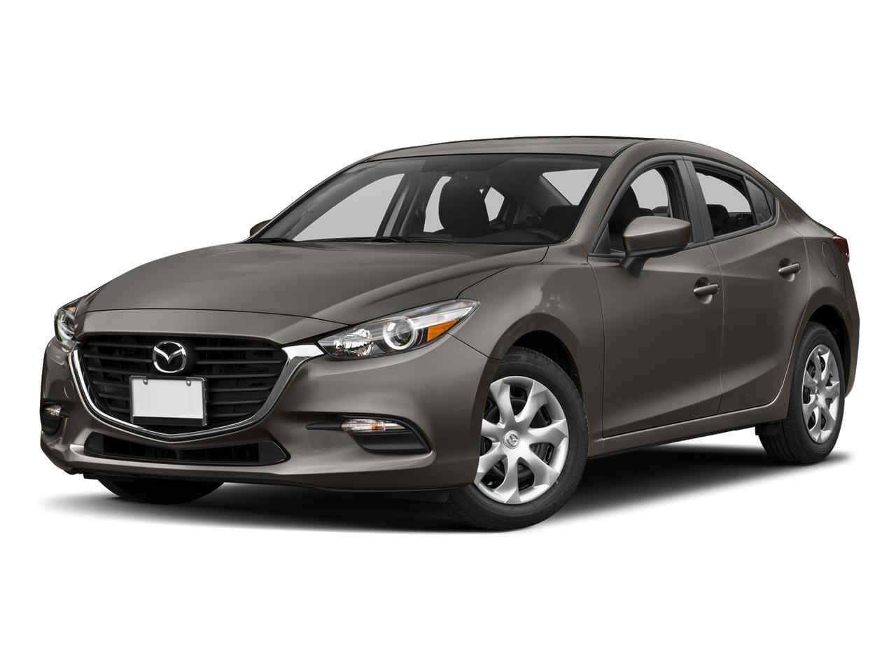 2017 Mazda Mazda3 4-Door Vehicle Photo in Mission, TX 78572