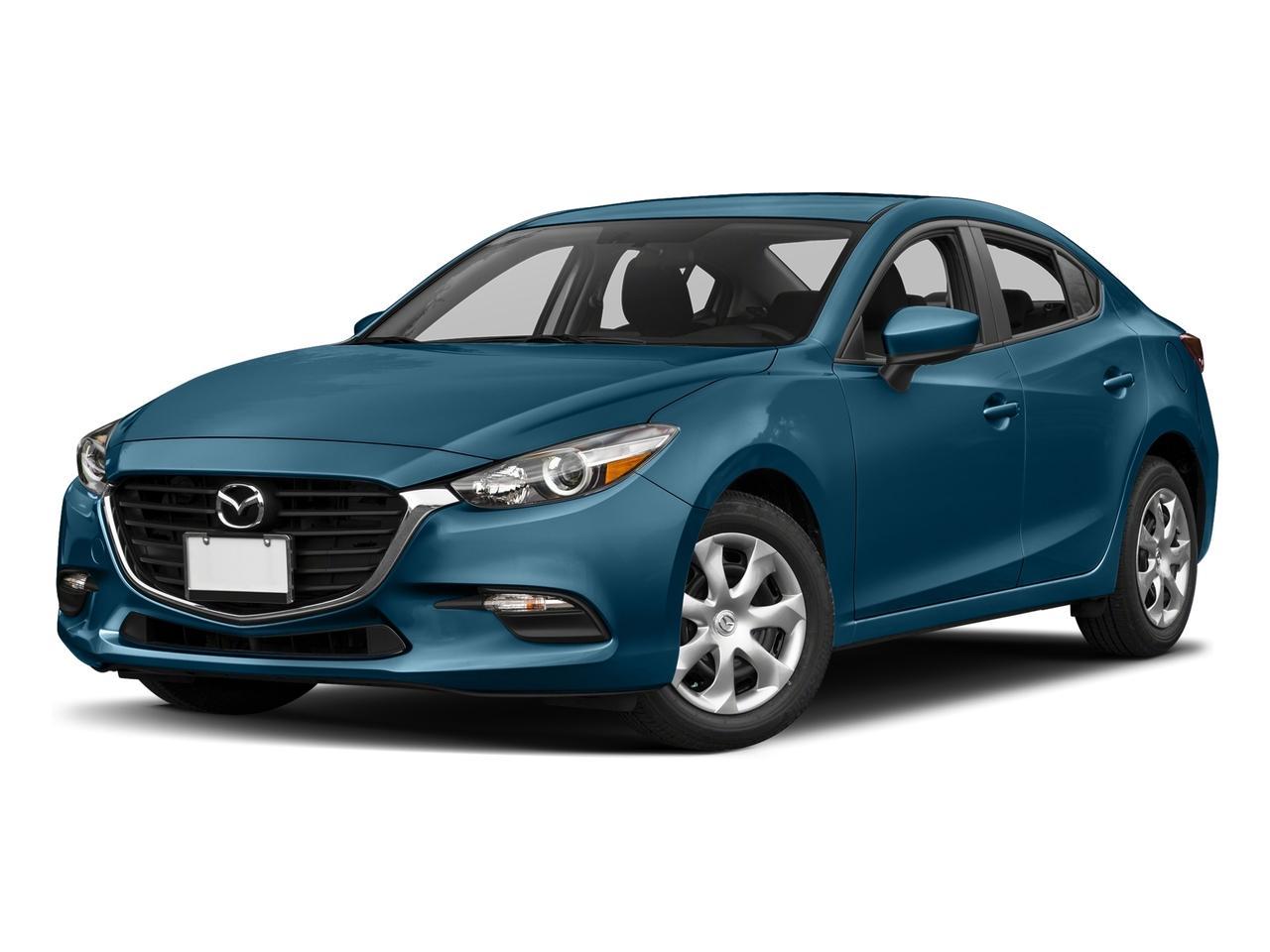 2017 Mazda Mazda3 4-Door Vehicle Photo in Merriam, KS 66203