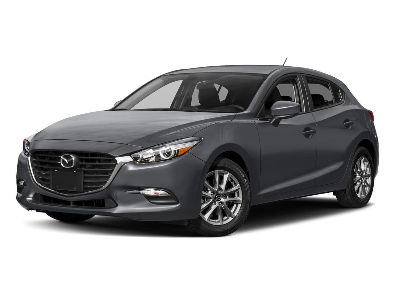 2017 Mazda Mazda3 5-Door Vehicle Photo in Joliet, IL 60435