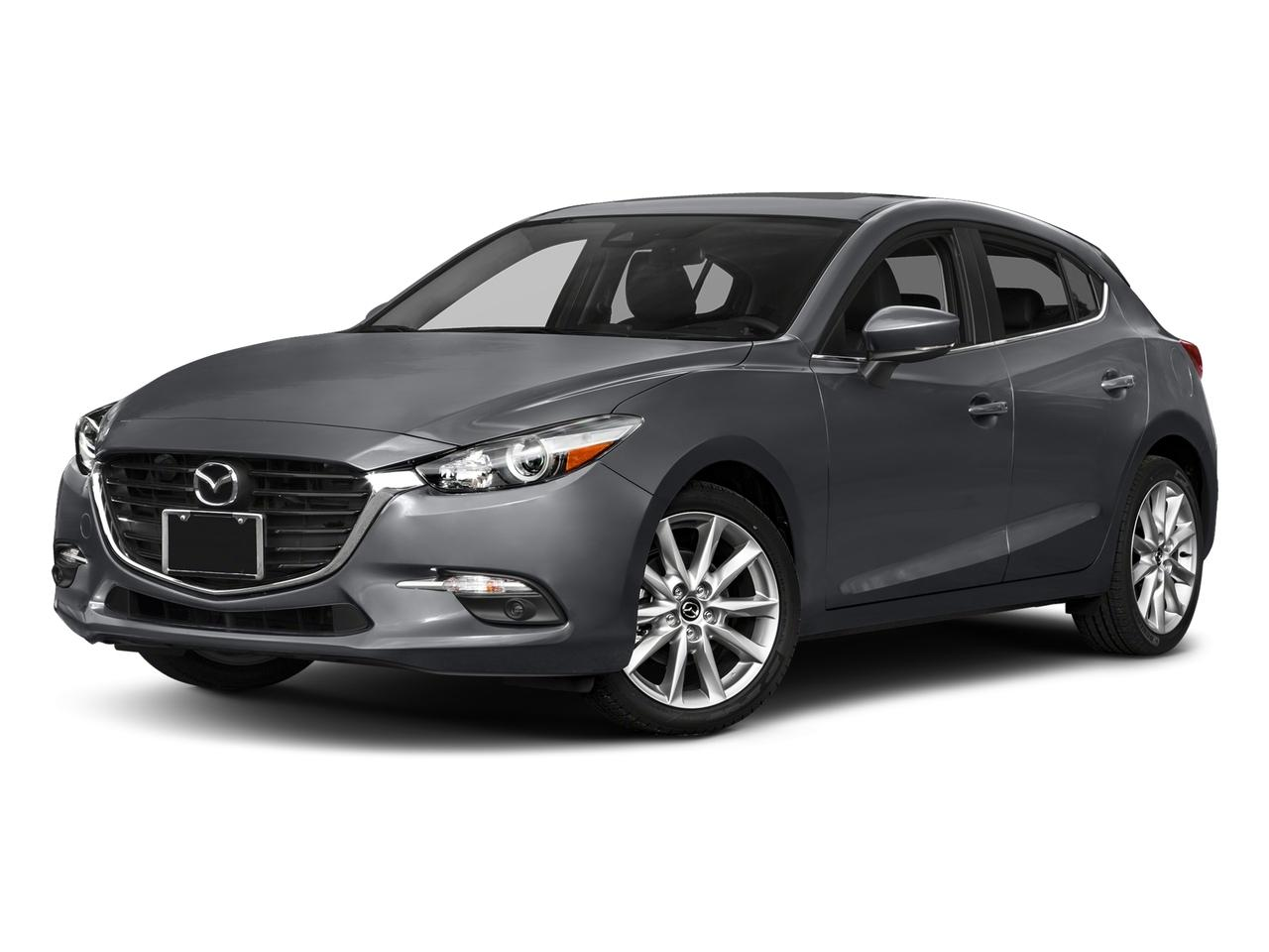 2017 Mazda Mazda3 5-Door Vehicle Photo in Appleton, WI 54913