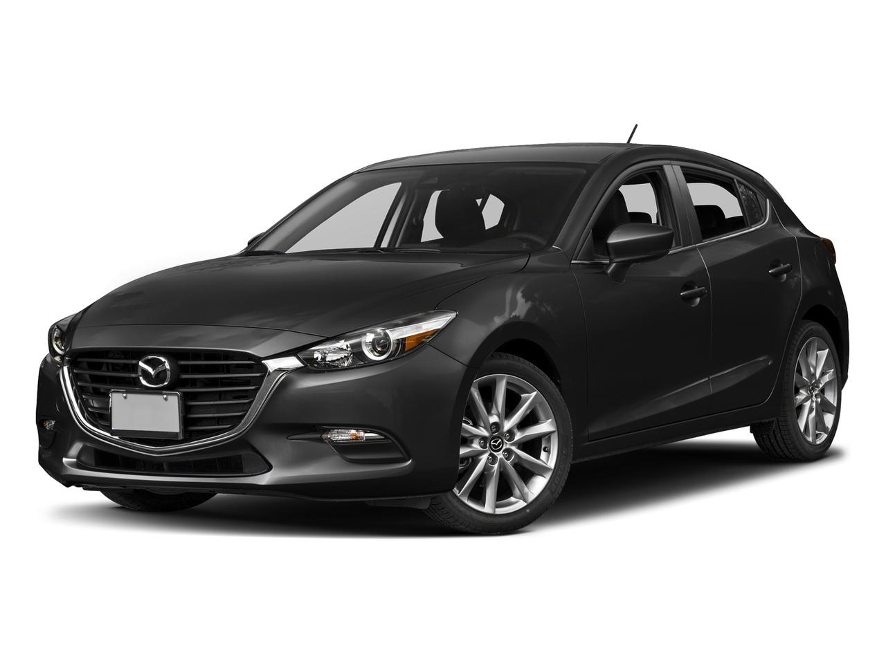 2017 Mazda3 5-Door Vehicle Photo in Appleton, WI 54913