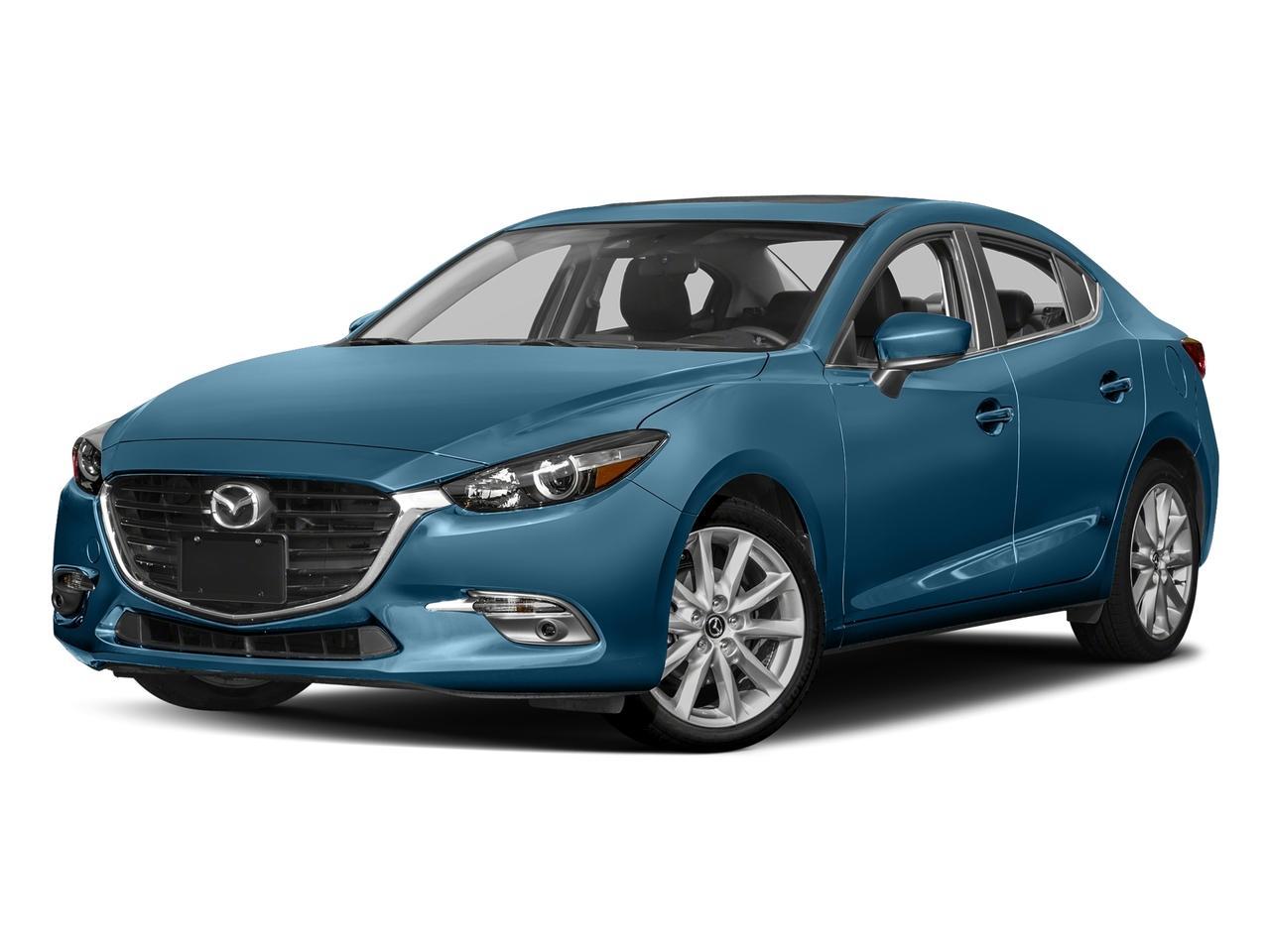 2017 Mazda Mazda3 4-Door Vehicle Photo in Portland, OR 97225