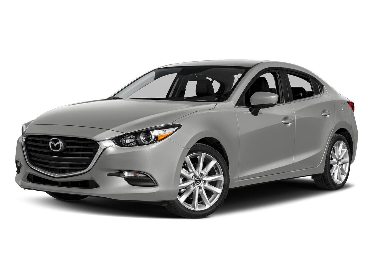2017 Mazda Mazda3 4-Door Vehicle Photo in Ocala, FL 34474