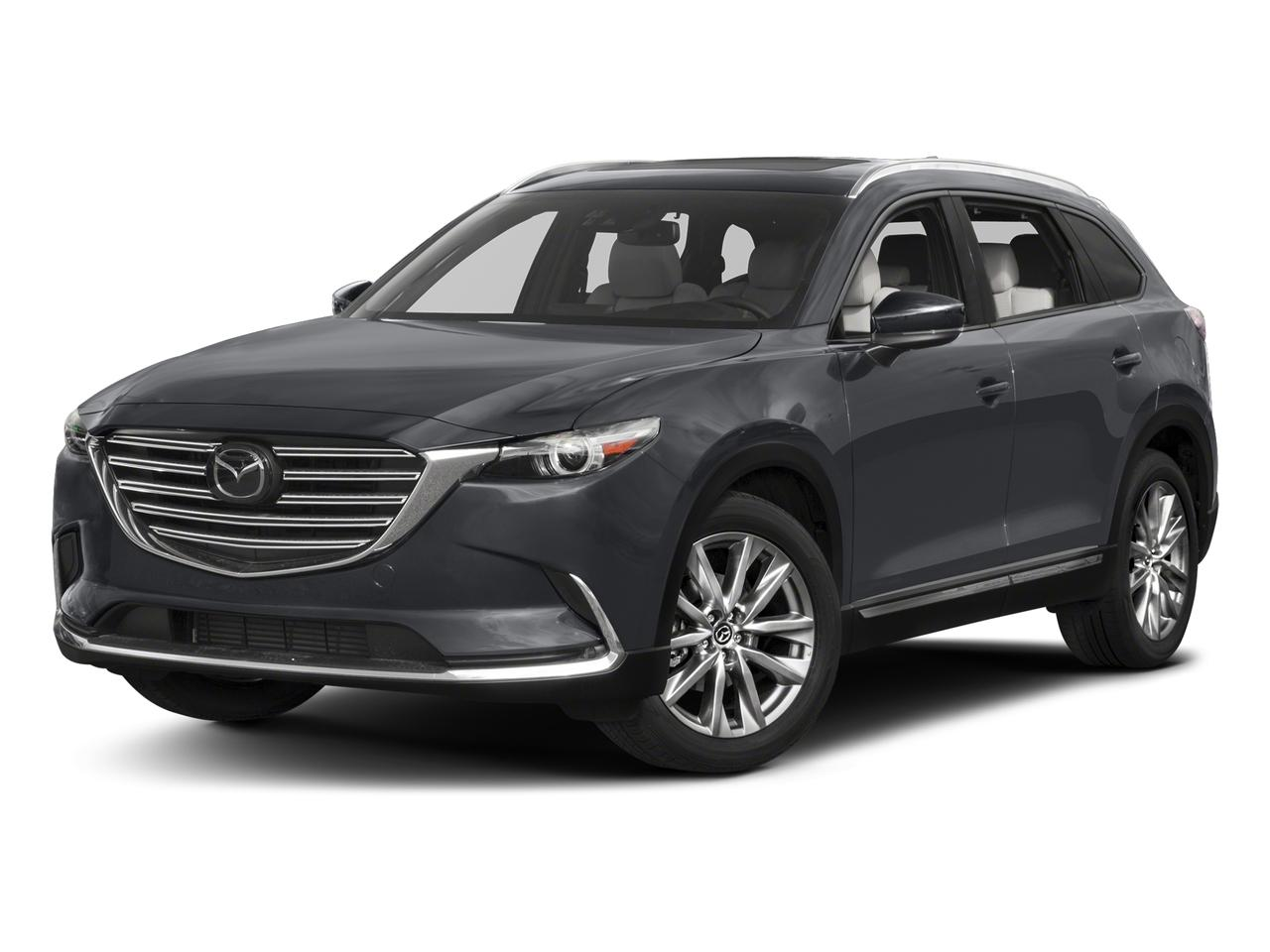 2017 Mazda CX-9 Vehicle Photo in Bowie, MD 20716