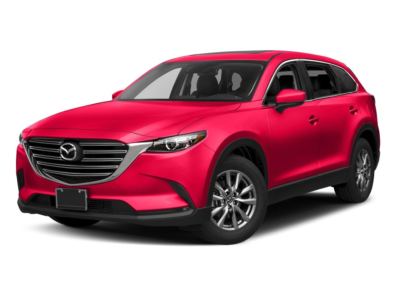 2017 Mazda CX-9 Vehicle Photo in Mission, TX 78572