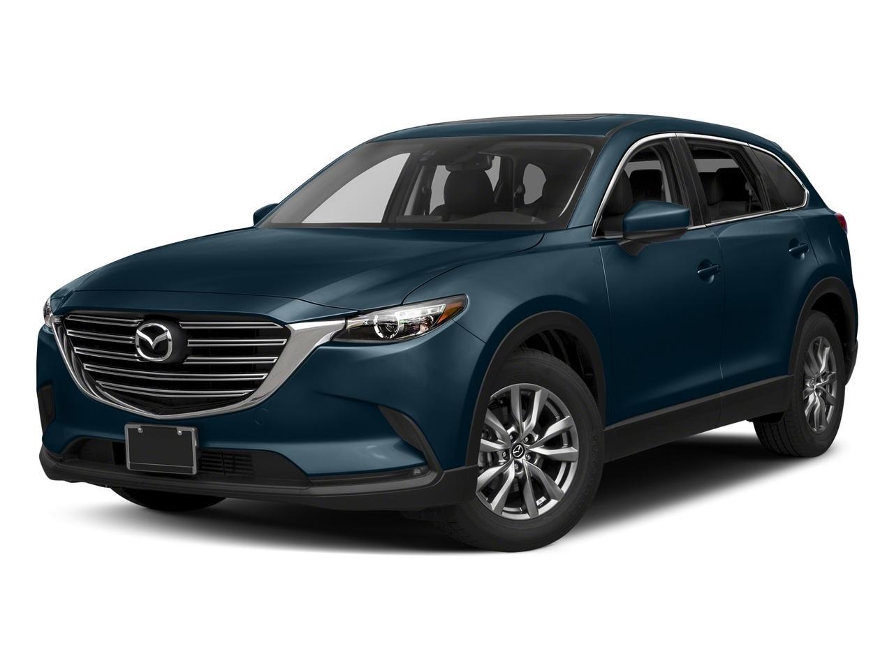 2017 Mazda CX-9 Vehicle Photo in San Angelo, TX 76901