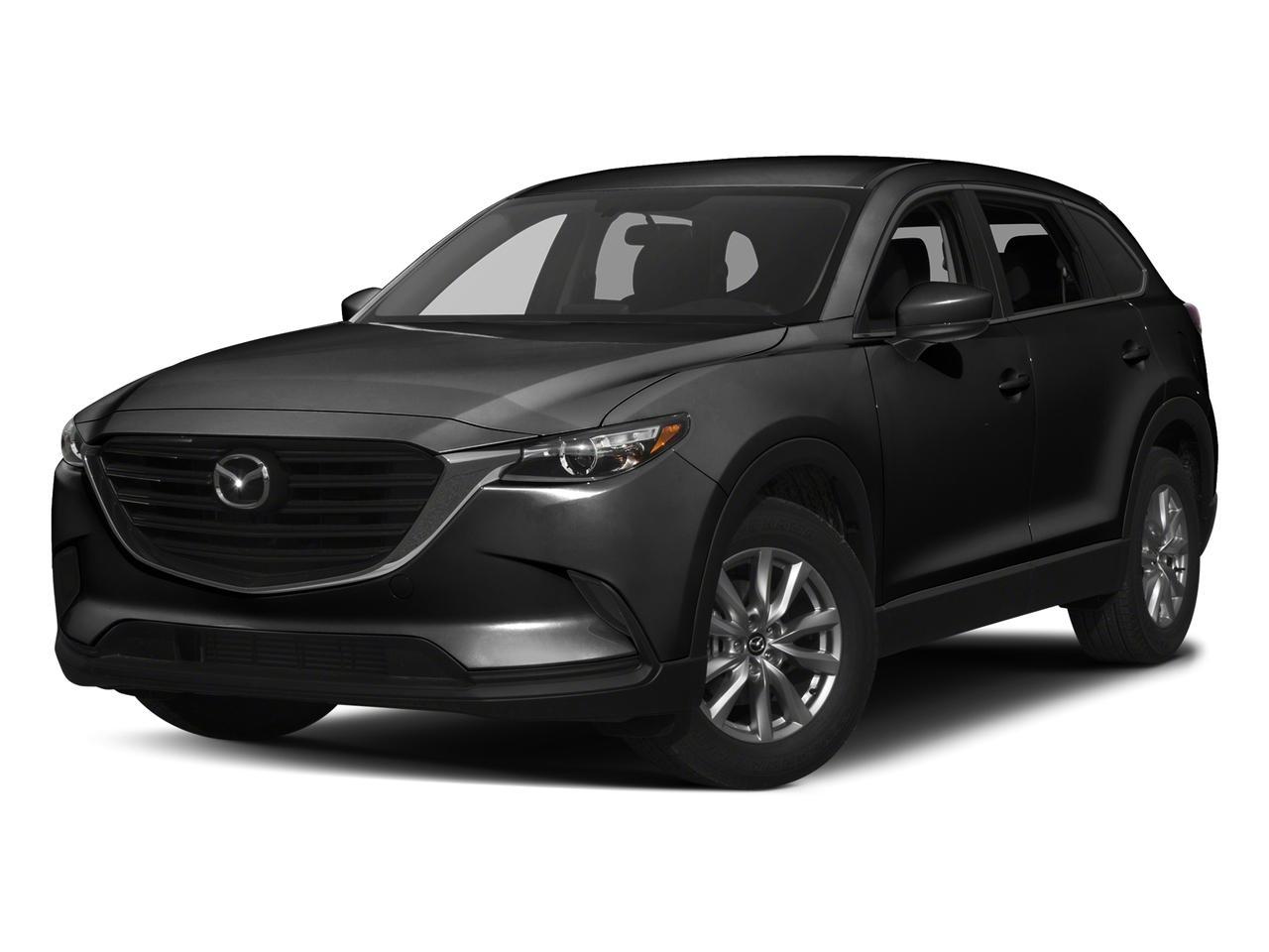 2017 Mazda CX-9 Vehicle Photo in Appleton, WI 54913