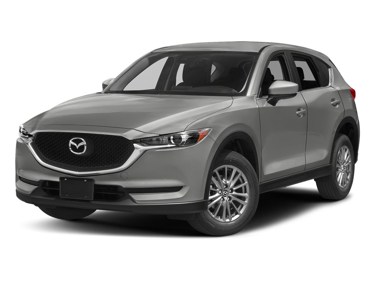 2017 Mazda CX-5 Vehicle Photo in Houston, TX 77074