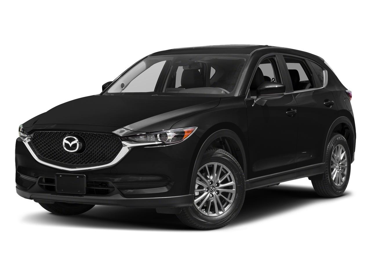 2017 Mazda CX-5 Vehicle Photo in Joliet, IL 60586
