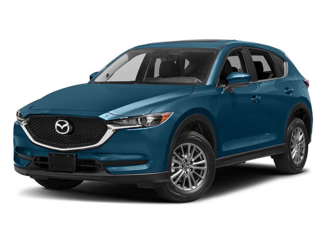 2017 Mazda CX-5 Vehicle Photo in San Angelo, TX 76901