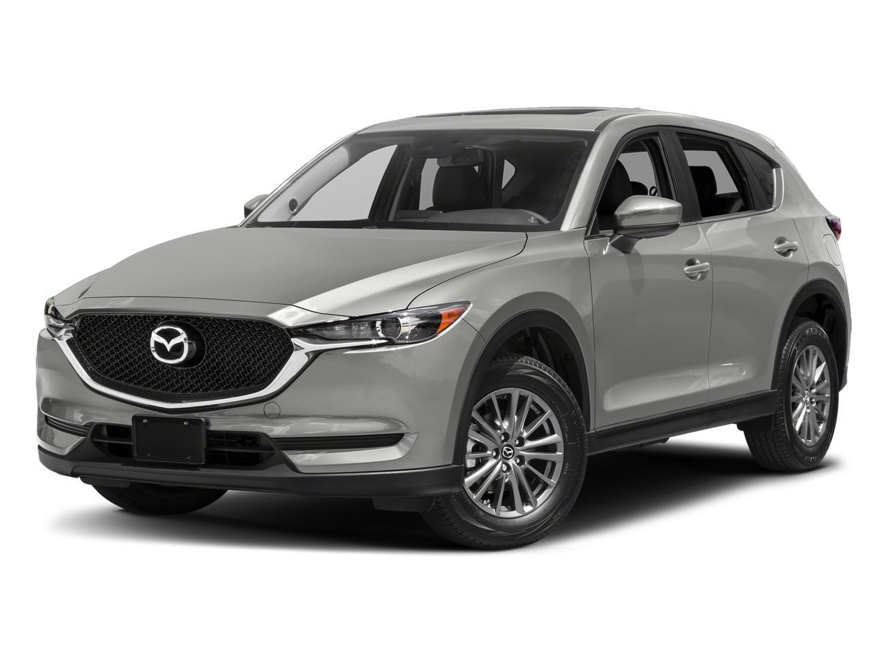 2017 Mazda CX-5 Vehicle Photo in Pleasanton, CA 94588