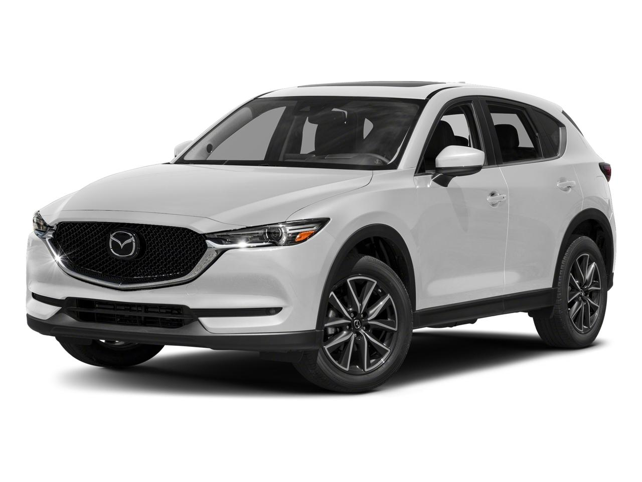 2017 Mazda CX-5 Vehicle Photo in State College, PA 16801