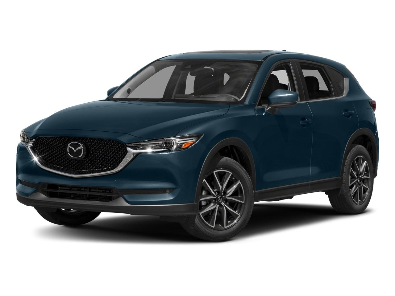 2017 Mazda CX-5 Vehicle Photo in Rockville, MD 20852