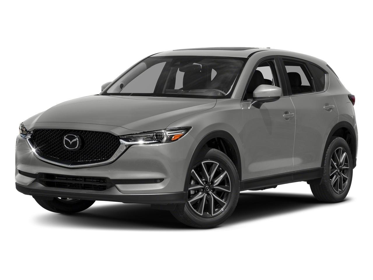 2017 Mazda CX-5 Vehicle Photo in Oshkosh, WI 54904