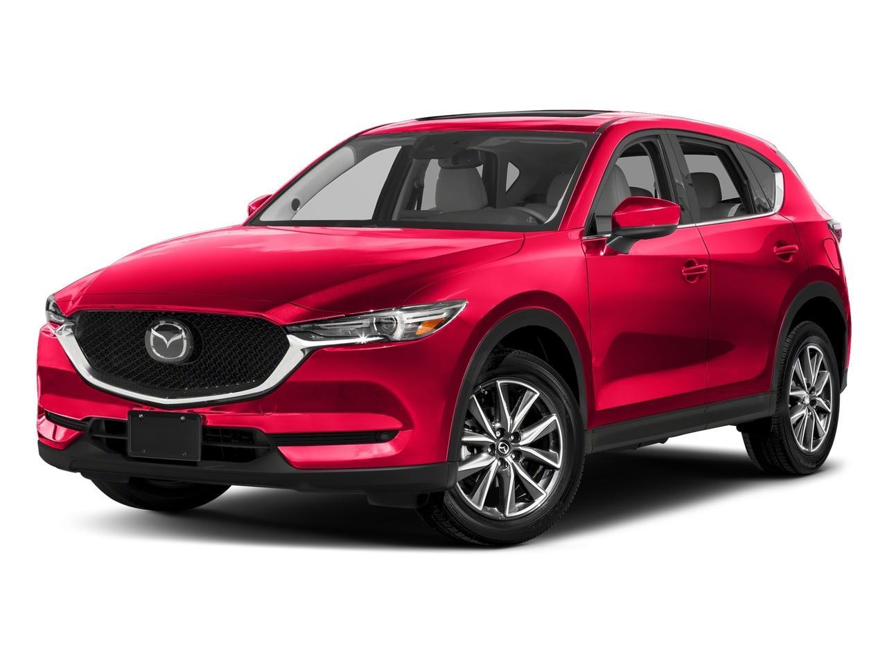 2017 Mazda CX-5 Vehicle Photo in Rockville, MD 20852
