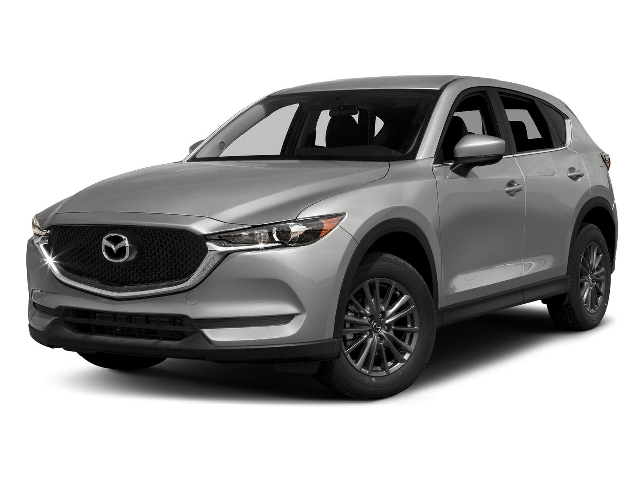2017 Mazda CX-5 Vehicle Photo in Hamden, CT 06517