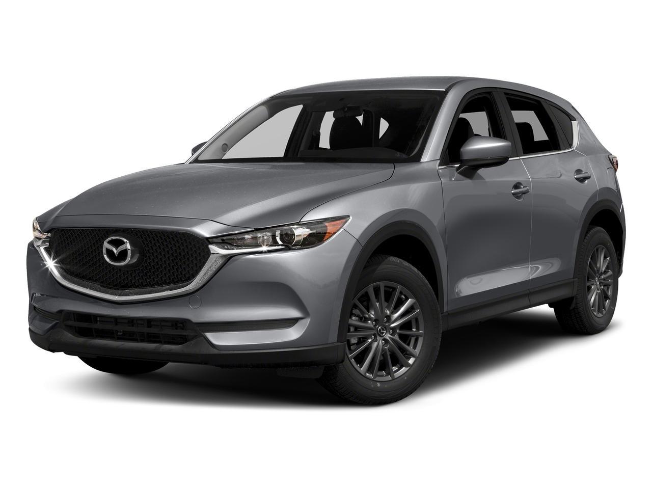 2017 Mazda CX-5 Vehicle Photo in Portland, OR 97225
