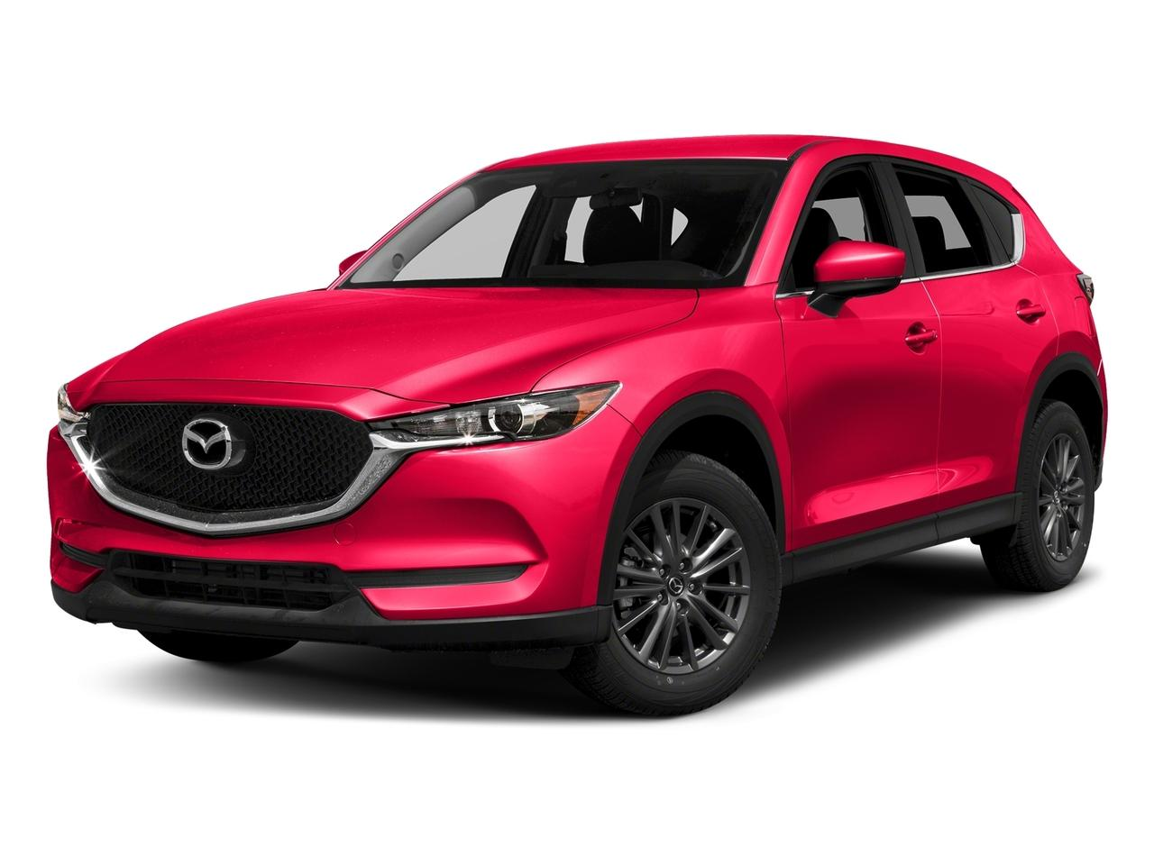 2017 Mazda CX-5 Vehicle Photo in Trevose, PA 19053