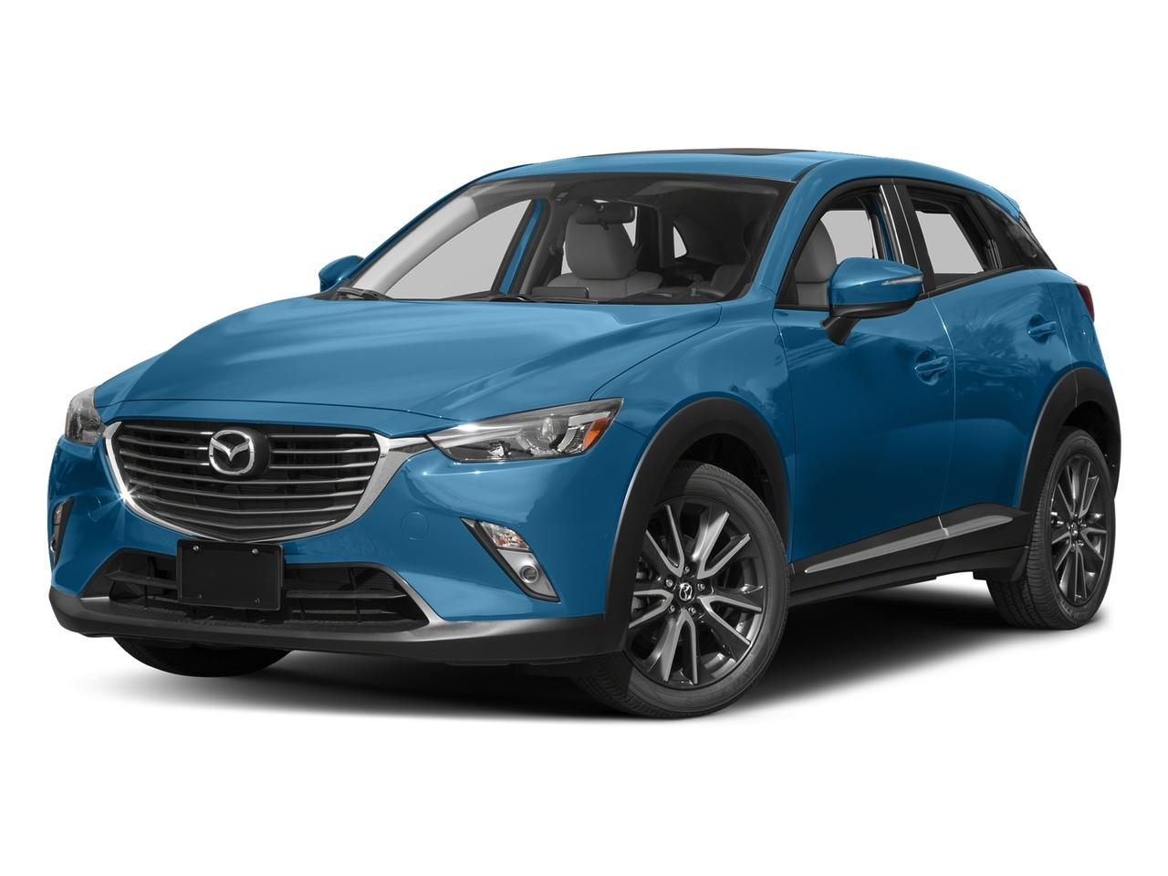 2017 Mazda CX-3 Vehicle Photo in Bowie, MD 20716