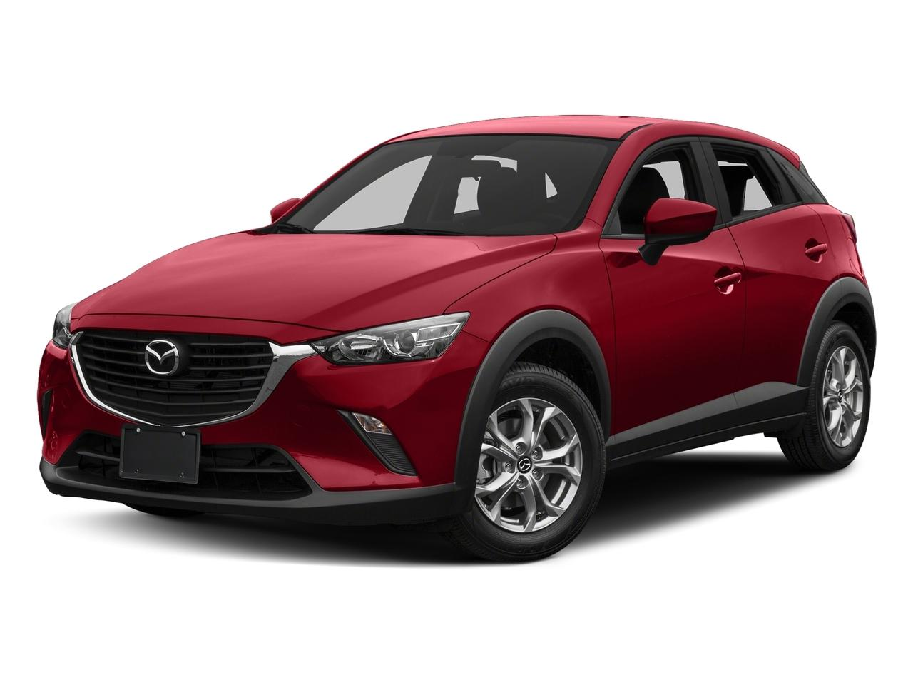 2017 Mazda CX-3 Vehicle Photo in Trevose, PA 19053