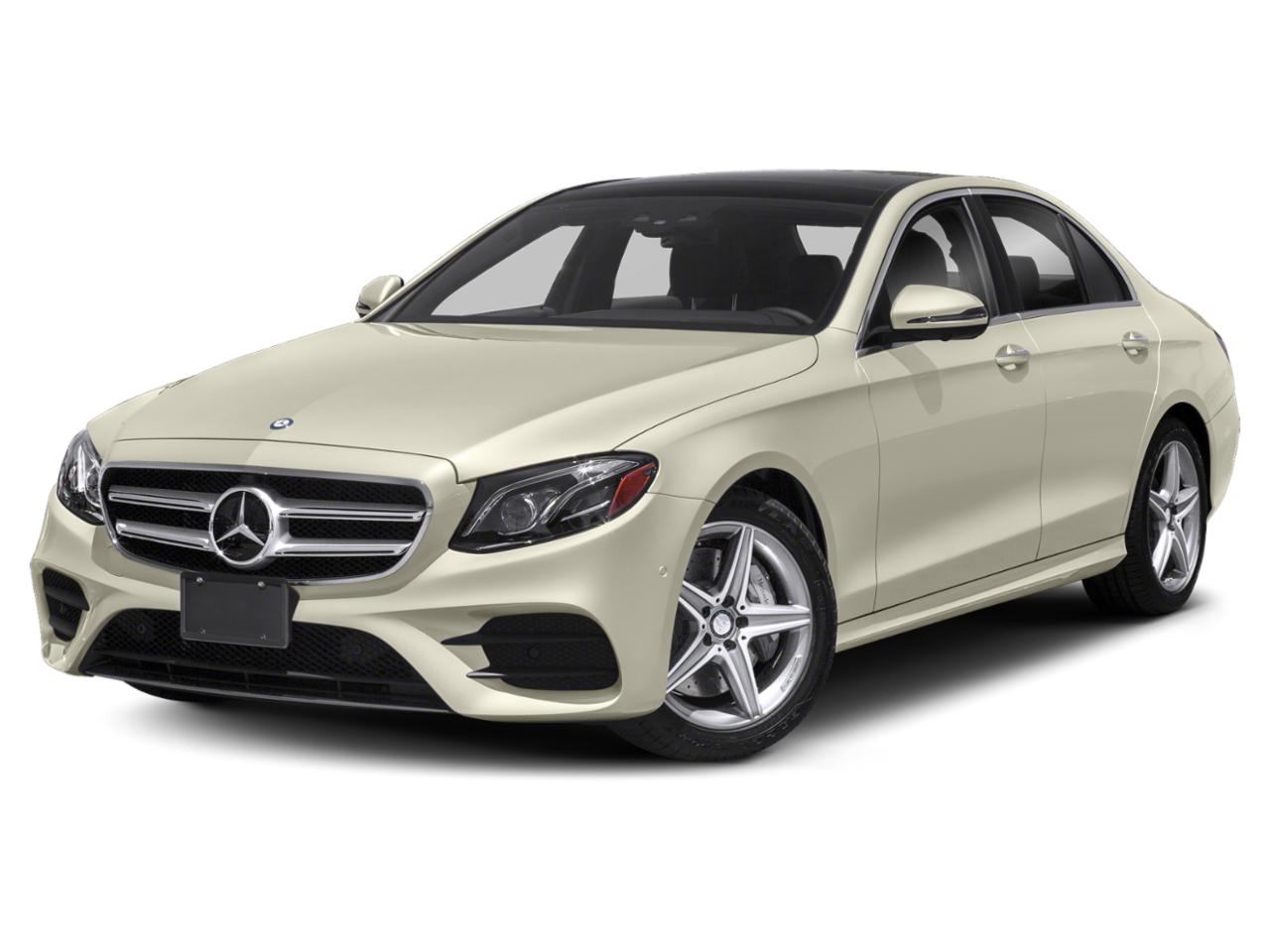 2017 Mercedes-Benz E-Class Vehicle Photo in Mission, TX 78572