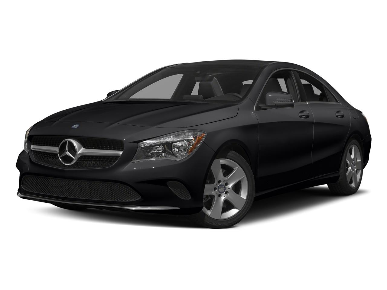2017 Mercedes-Benz CLA Vehicle Photo in Quakertown, PA 18951