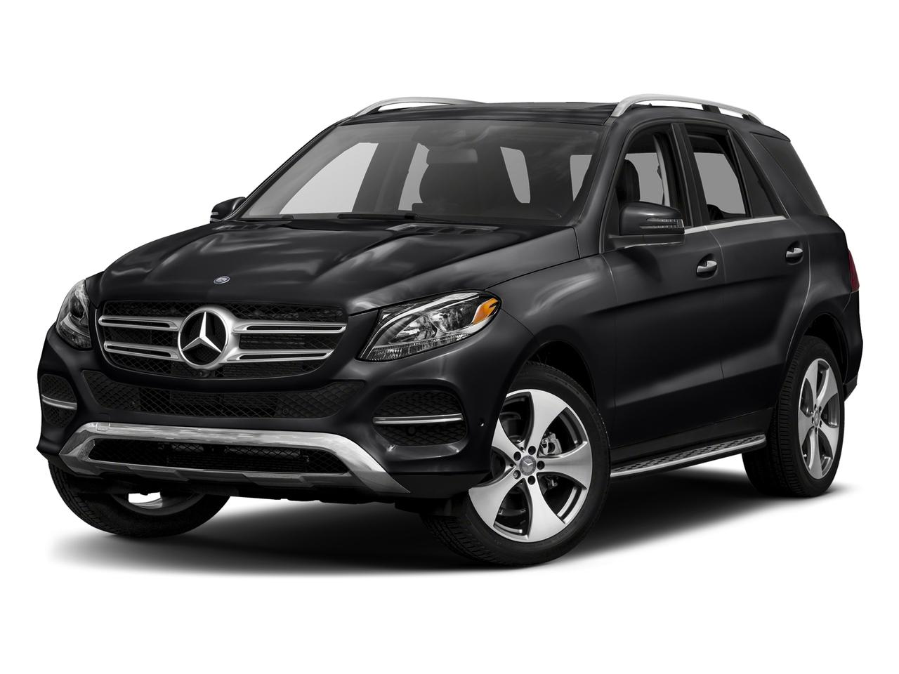 2017 Mercedes-Benz GLE Vehicle Photo in Appleton, WI 54913