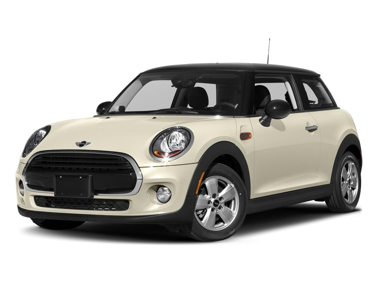 2017 MINI Cooper Hardtop 2 Door Vehicle Photo in Pleasanton, CA 94588
