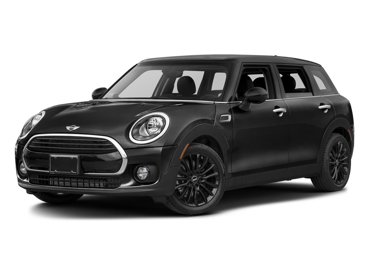 2017 MINI Cooper Clubman Vehicle Photo in Anaheim, CA 92806