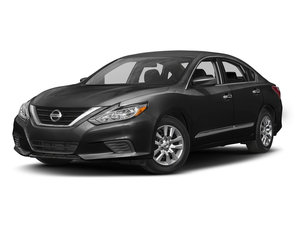 2017 Nissan Altima Vehicle Photo in Oklahoma City, OK 73114