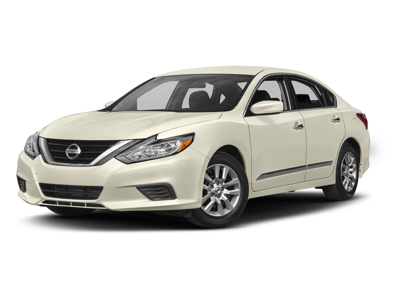 2017 Nissan Altima Vehicle Photo in Quakertown, PA 18951