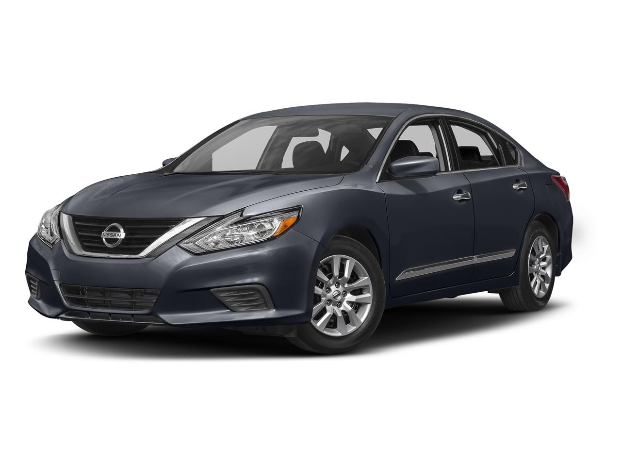2017 Nissan Altima Vehicle Photo in Madison, WI 53713