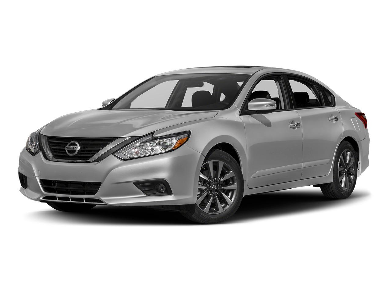 2017 Nissan Altima Vehicle Photo in Smyrna, GA 30080