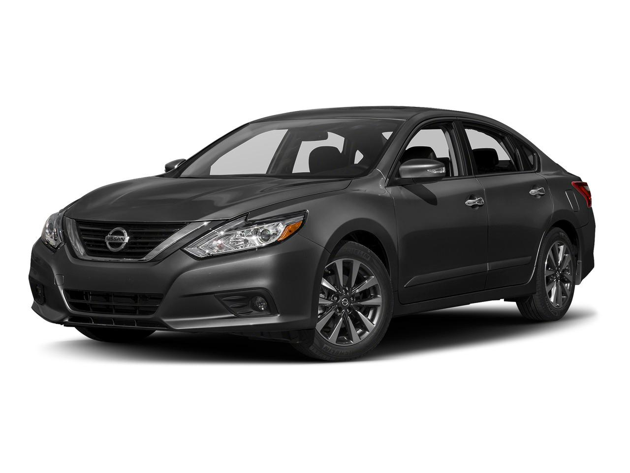 2017 Nissan Altima Vehicle Photo in Owensboro, KY 42303