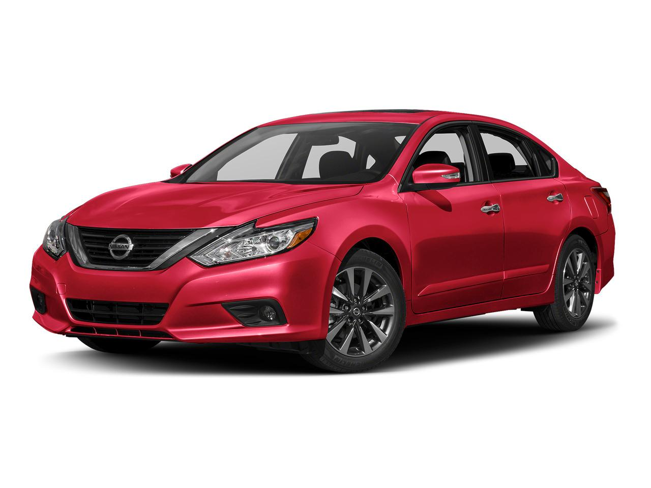 2017 Nissan Altima Vehicle Photo in Temple, TX 76502