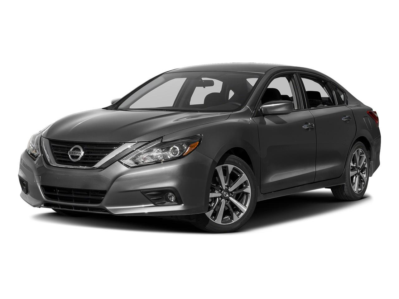 2017 Nissan Altima Vehicle Photo in Jenkintown, PA 19046