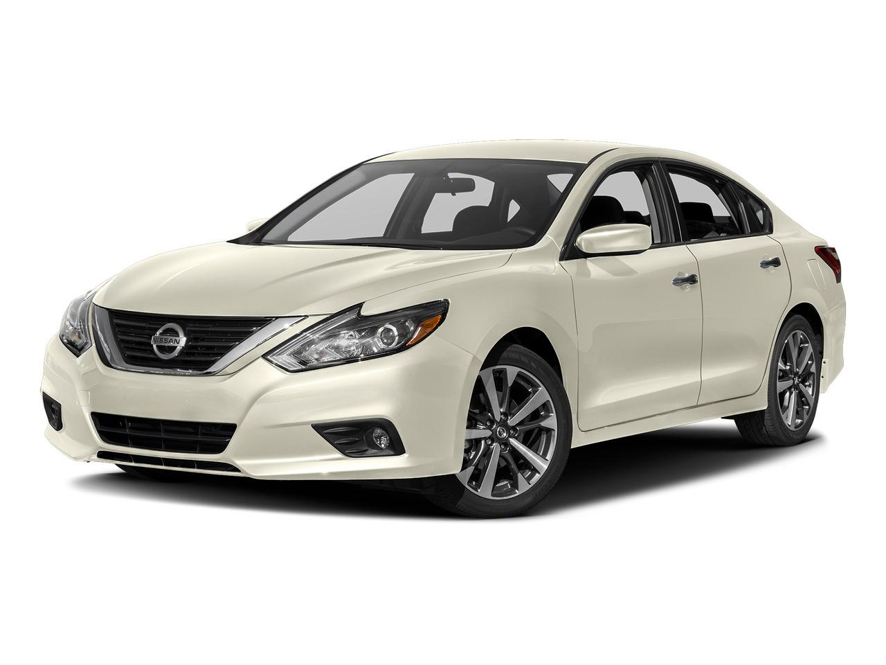 2017 Nissan Altima Vehicle Photo in Lafayette, LA 70503