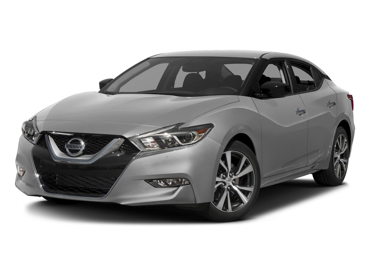 2017 Nissan Maxima Vehicle Photo in Independence, MO 64055