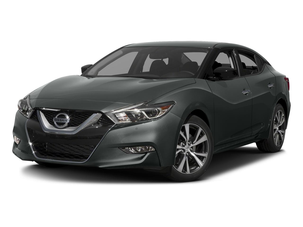 2017 Nissan Maxima Vehicle Photo in Pittsburgh, PA 15226