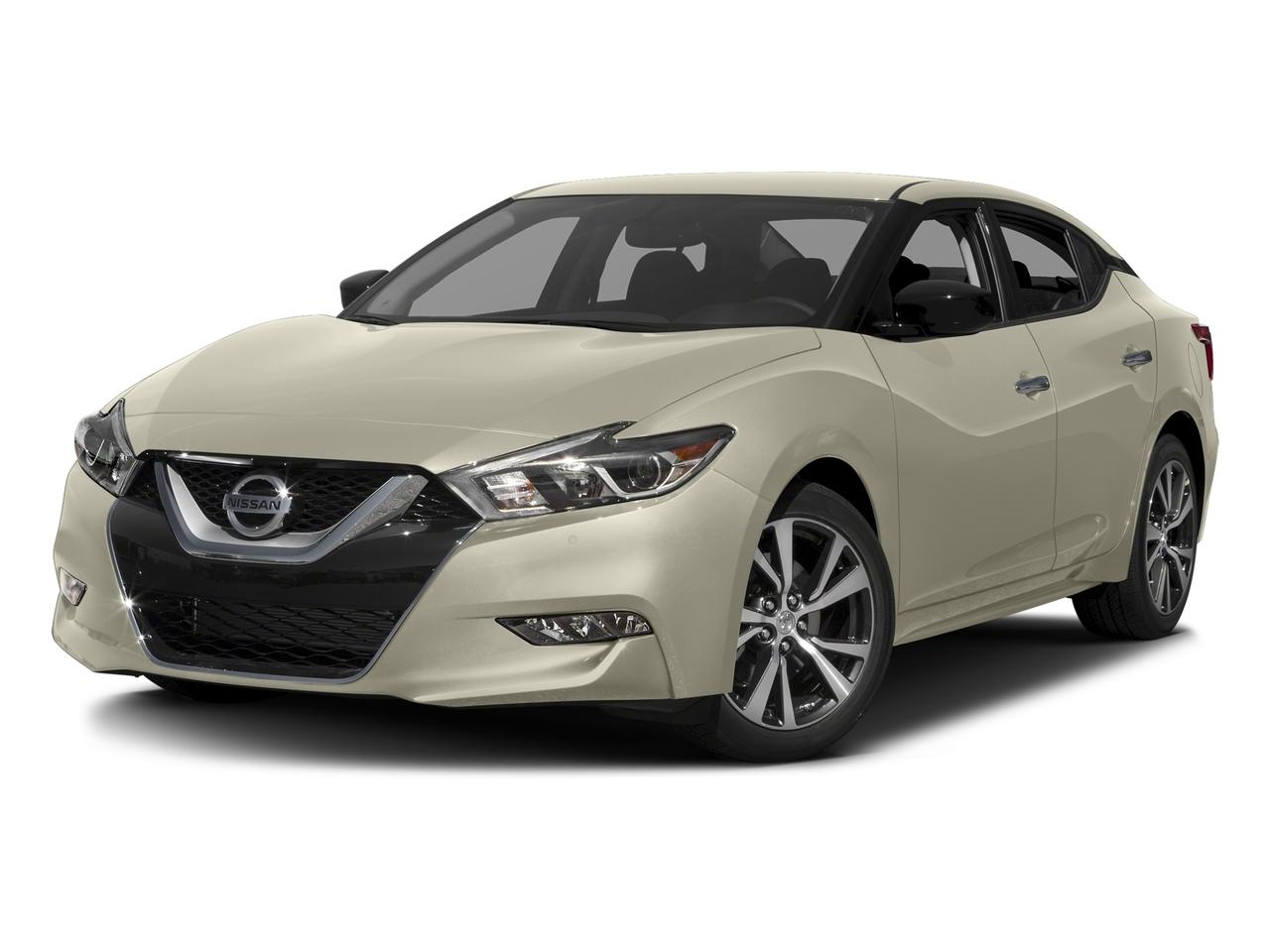 2017 Nissan Maxima Vehicle Photo in Jenkintown, PA 19046