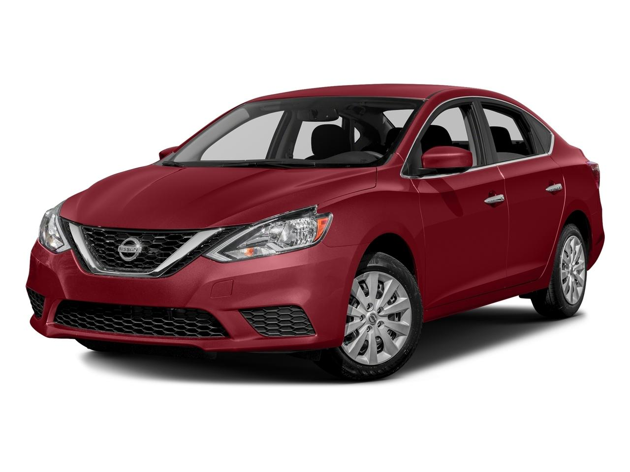 2017 Nissan Sentra Vehicle Photo in Owensboro, KY 42303