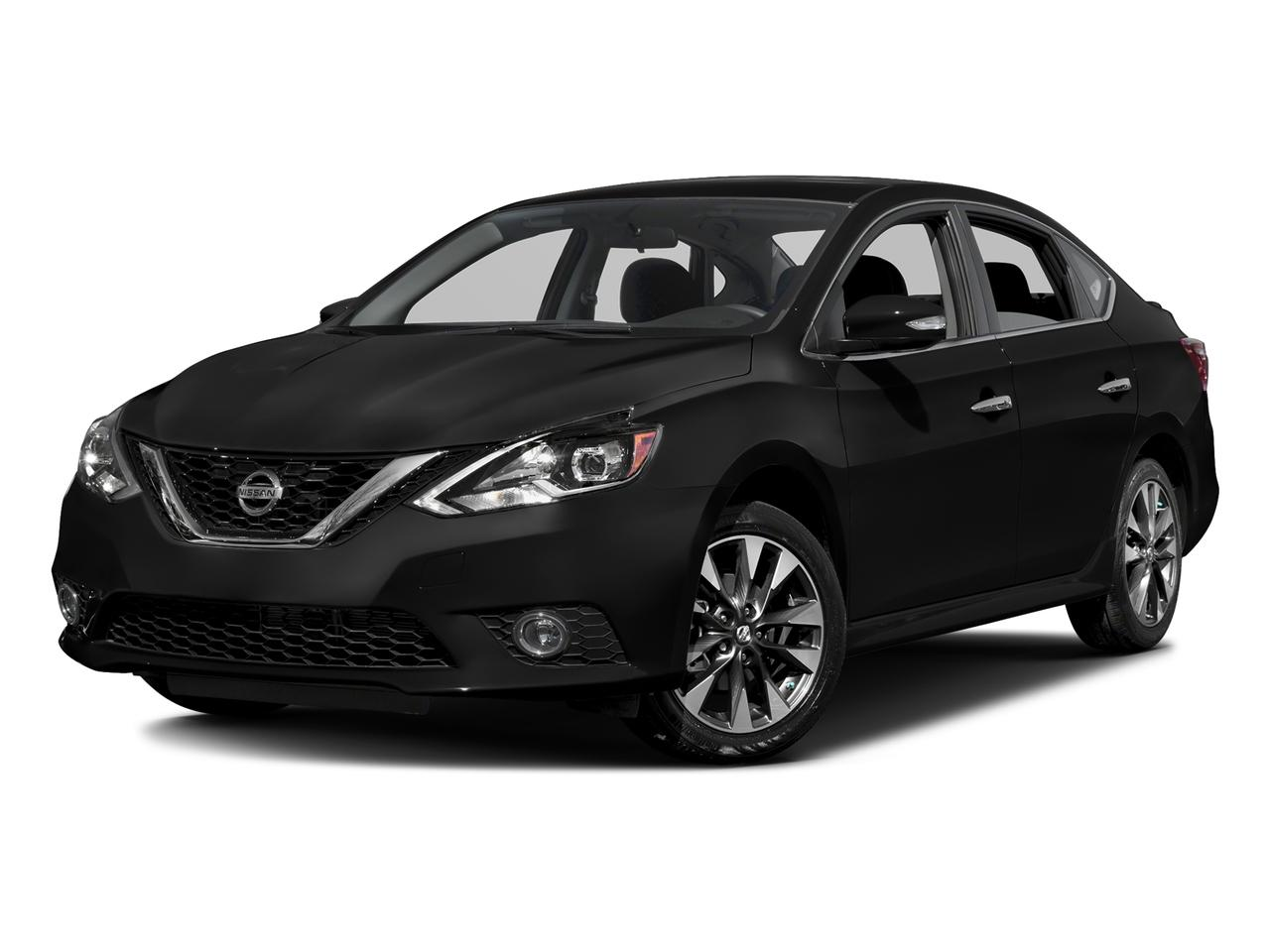 2017 Nissan Sentra Vehicle Photo in San Antonio, TX 78257