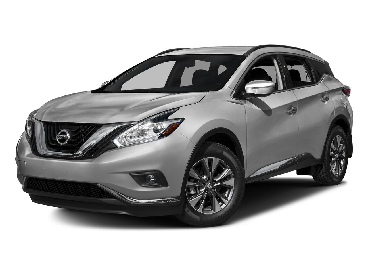 2017 Nissan Murano Vehicle Photo in Owensboro, KY 42302