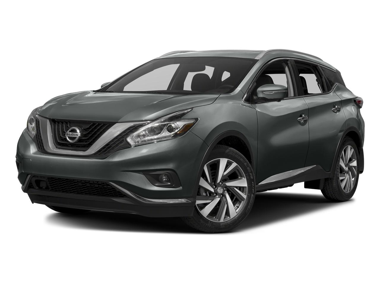 2017 Nissan Murano Vehicle Photo in Westlake, OH 44145