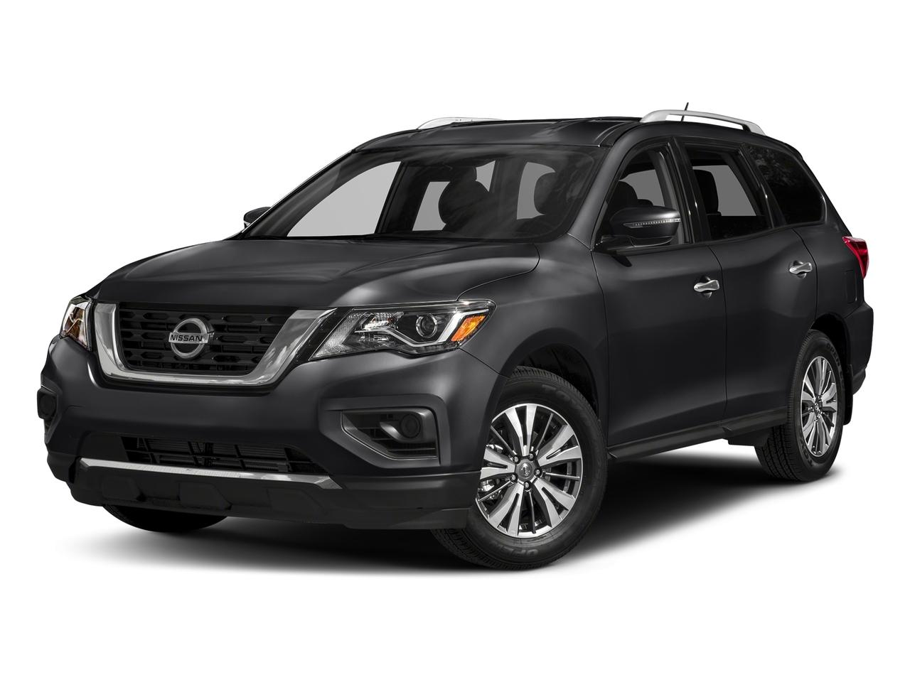 2017 Nissan Pathfinder Vehicle Photo in Bowie, MD 20716