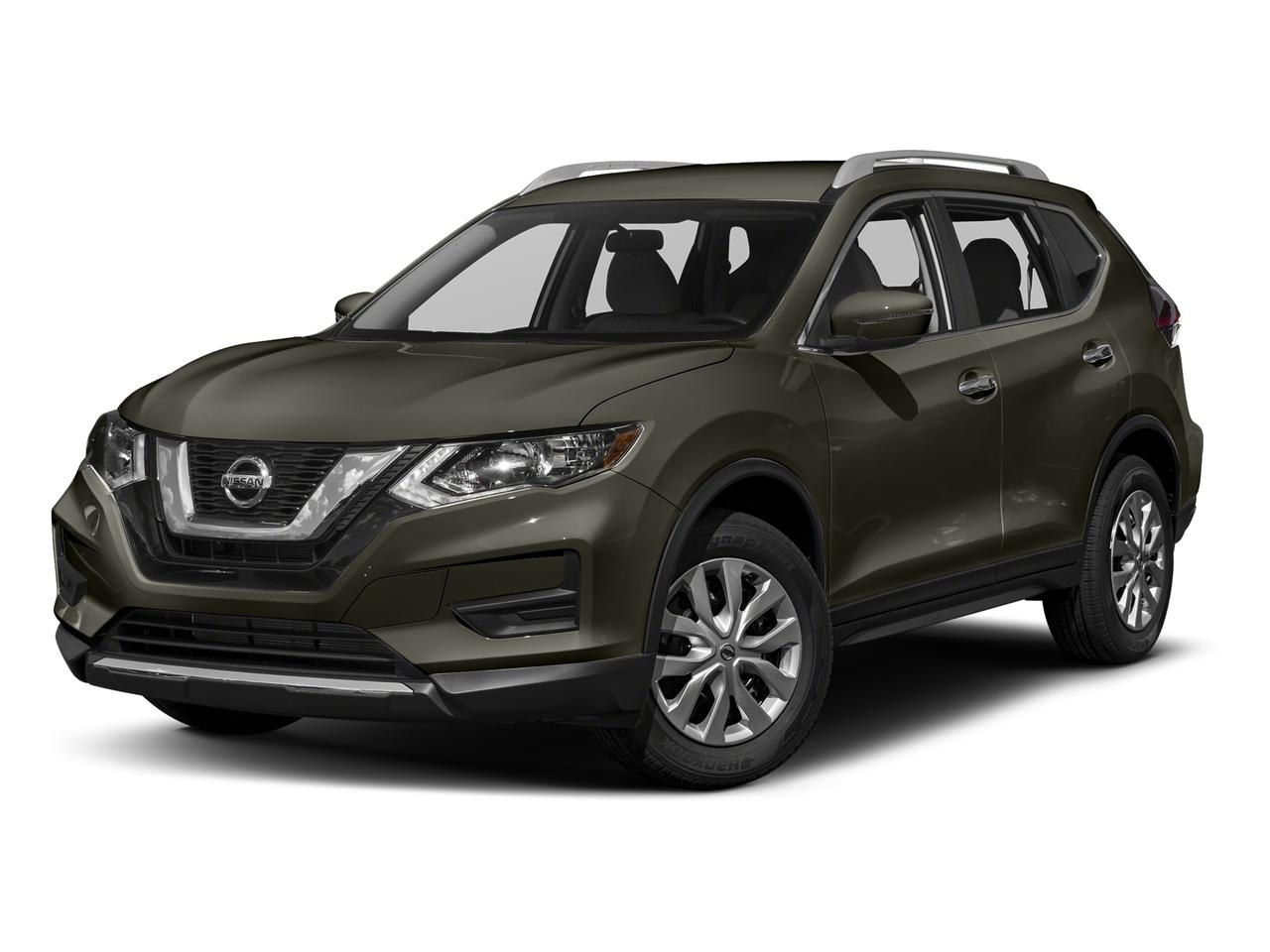 2017 Nissan Rogue Vehicle Photo in Dover, DE 19901
