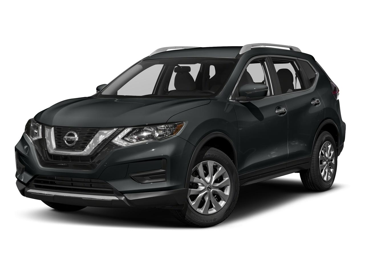 2017 Nissan Rogue Vehicle Photo in Mission, TX 78572